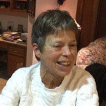 Patricia  McDowell (Bolivar)