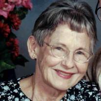 Elizabeth Louise McCoy
