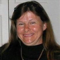 Pamela Hinson Faircloth