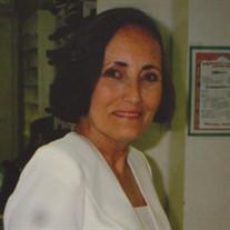 Frankie Sue Abrams Ferrell
