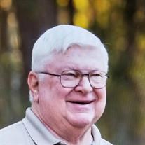 Mr. Alan Paul Knudson