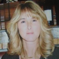 Sherry Lynn Burrell Sellars