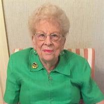 Mrs. Martha Hewell