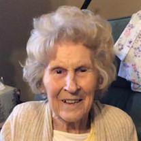 Margaret Minor Vaughn