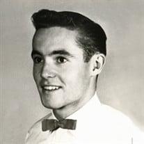 Robert Edward Armstrong