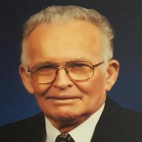 Lawrence M. Keen Sr.