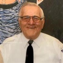Ralph Giraldo Della Sala  Sr.