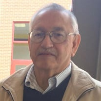 Juan Fierros Alvarado