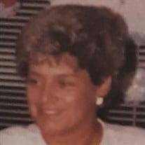 Mrs. Dorothy Seigler Johnson
