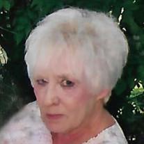 Bonnie Gail Pretzer