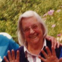 Theresa G. Finley