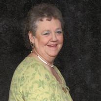 Mrs. Sarah Elizabeth Walters