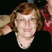 Joan Carlile Barrett