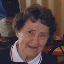 Velma Lee Huber
