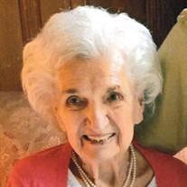 Hazel Catherine Brimi