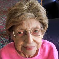Anita Norma Robinson