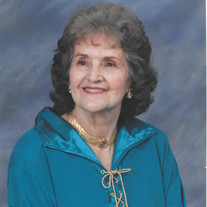 Mildred Prejean Piggott Purifoy