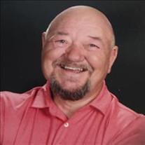 Kenneth Marvin Hutchins
