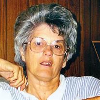 Sylvia Jean McFarland