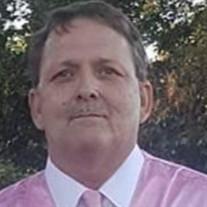 Anthony Paul Stringer