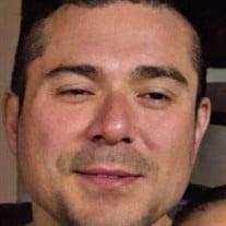 Steven  Gomez Jr.