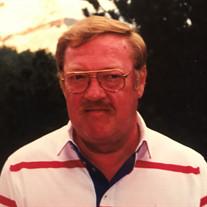 Lynn  Frederick Fallen