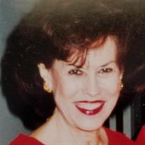Anna Eileen Hughes Klebenow