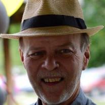 Stanley E. Workman