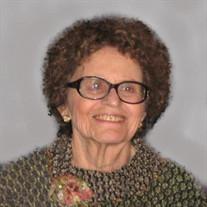 Rita Toni (Brandstein) Wahle