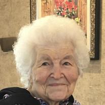Euna Fay Grissom