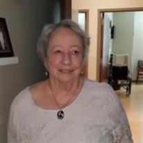 Betty Ann Zeigler