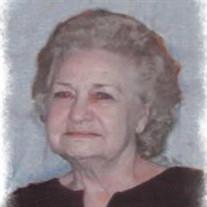 Mrs. Alice Harris Vestal
