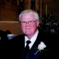 John R.  Parlon