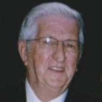 """Isidore N. """"Diz"""" Grudzinski"""
