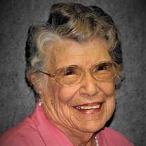 Bonnie Parker Towe