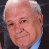 Louis Michael Popovich