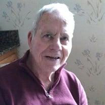 Donald Bornemeier