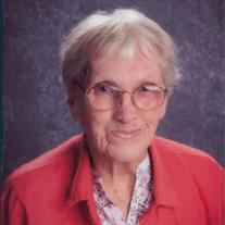 Viola Ruth Phillips