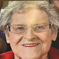 Betty  J. Garlisch