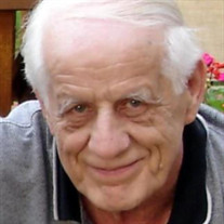 Frederick Walter Wisniewski