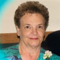 Phyllis Ann Lightfoot