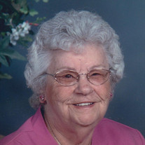 Rita Opal Boxdorfer
