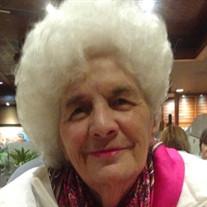 Rita A. (Frocione) Leogrande