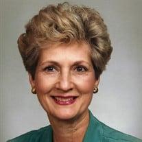 Patricia Ann Edwards Smith