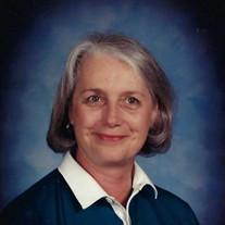 Beverly F. Pauluhn