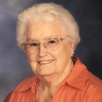 Lelia M. Hansen Bates