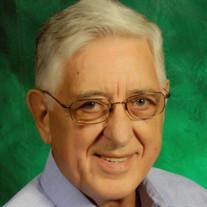 Jerry L Harper