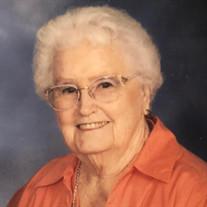 Lelia M Hansen Bates