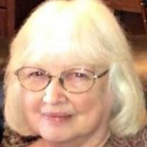 Mary Laverne DeLay
