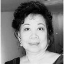 Josephine W.S. Chan